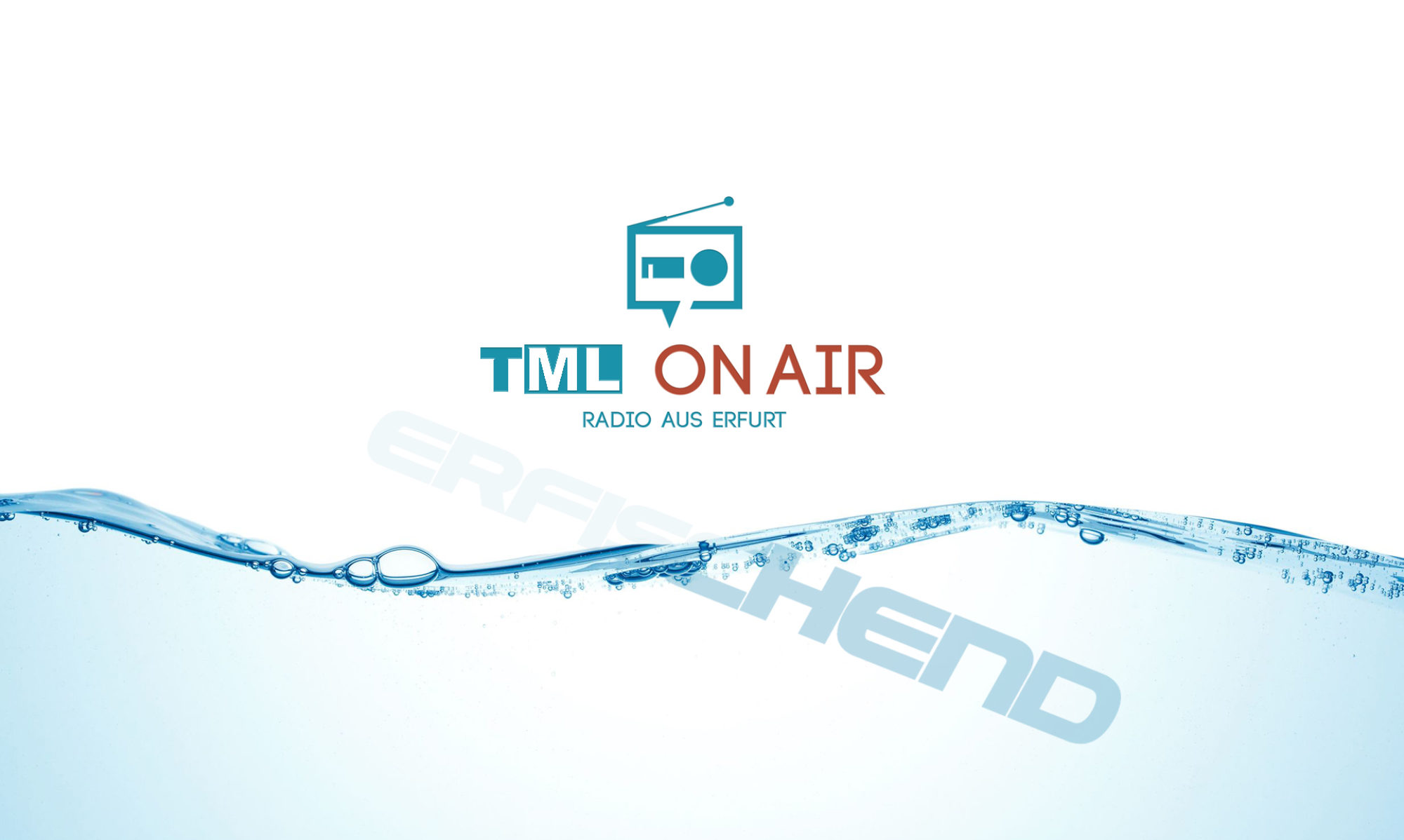 TML on air